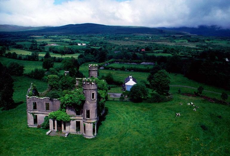 Kilgarvan, County Derry, Republic of Ireland