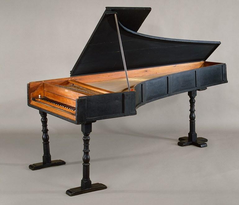 Piano, Italy 1720