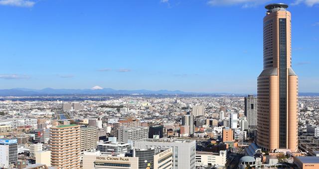 Hamamatsu City, Japan