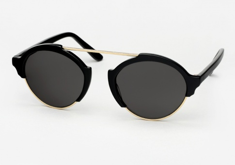 Milanese sunglasses