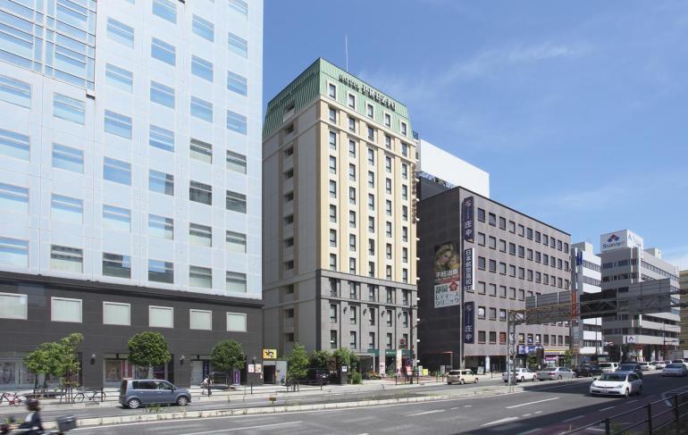 Hotel Prezio, Shizuoka
