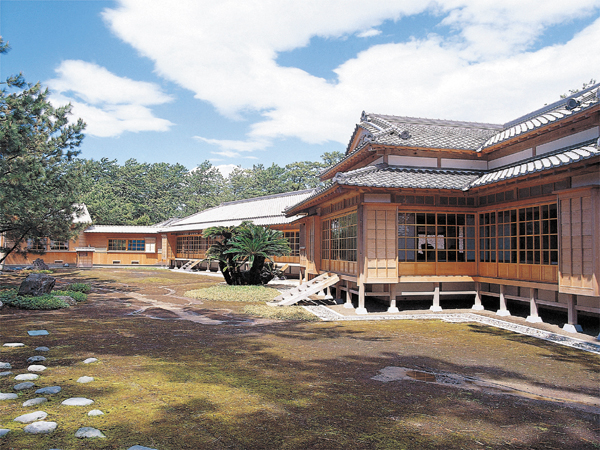 Imperial Villa, Numazu